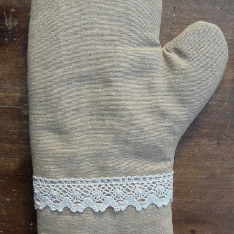 Rękawice kuchenne